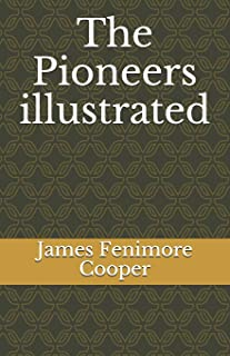 The Pioneers illustrated