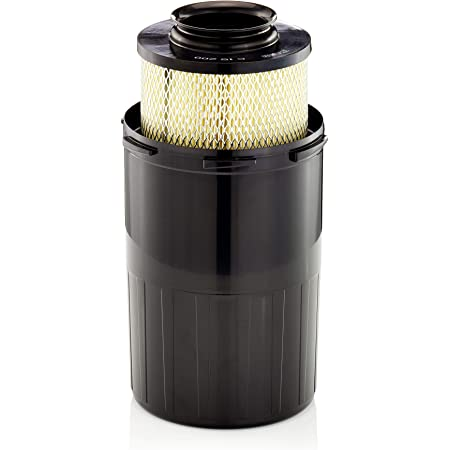 Original Mann Filter Luftfilter C 15 200 Für Nutzfahrzeuge Auto