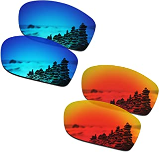 Best oakley racing jacket replacement lenses Reviews