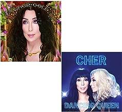 Gold (Best Of) - Dancing Queen - Cher Greatest Hits 2 CD Album Bundling