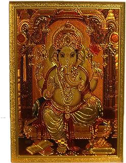 Photo Frames Ganesh Ganpati Hindu Bhagwan God In Size \u2013 28 X 20\u2033 Inches