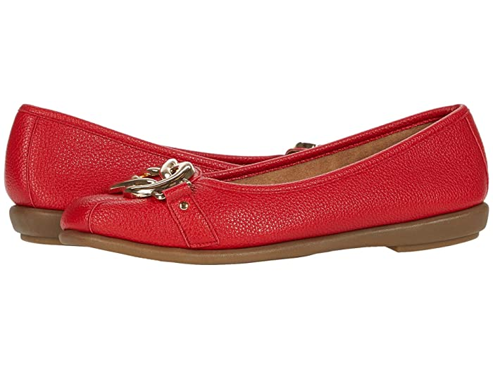 Aerosoles  Big Bet (Red) Womens Shoes