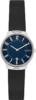 [スカーゲン] 腕時計 GRENEN SKW2807 レディース 正規輸入品 ブラック