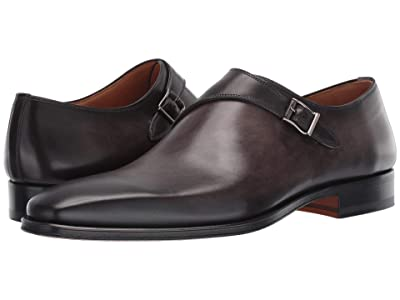 Magnanni Hermosa (Grey) Men