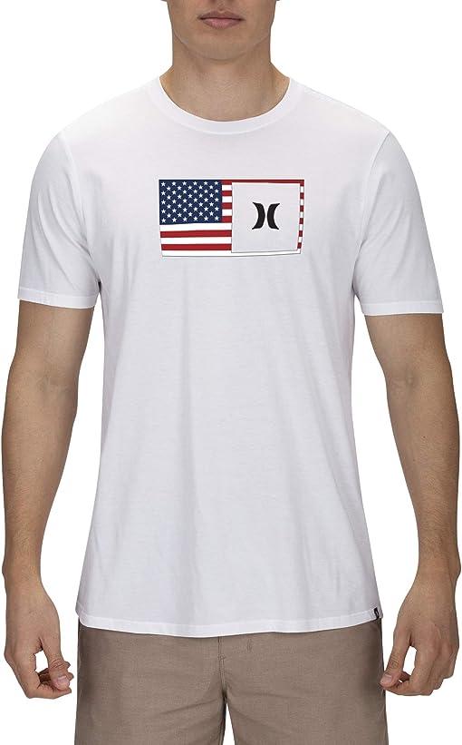 White/USA