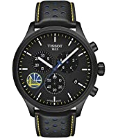 Tissot - Chrono XL NBA Golden State Warriors Championship Edition - T1166173605102