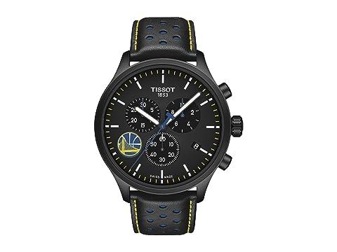 Tissot Chrono XL NBA Golden State Warriors Championship Edition - T1166173605102