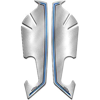 Adesivi 3d Protezioni Paramani Mod/_04 Compatibili Con Yamaha Super Tenere