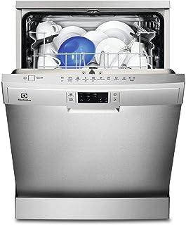 Electrolux ESF5513LOX Lave Vaisselle couverts13 place_settings 45 decibels Classe: 618248