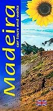 Madeira: Car Tours and Walks (Landscapes) (Sunflower Landscapes)