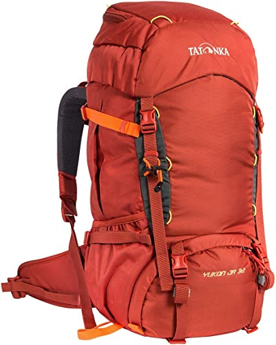 Tatonka Yukon 32 - Sac à dos Enfant - Orange 2018