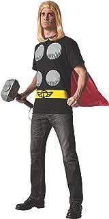 thor costume shirt