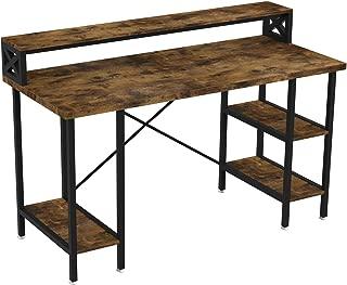 IRONCK Industrial Computer Desk 55