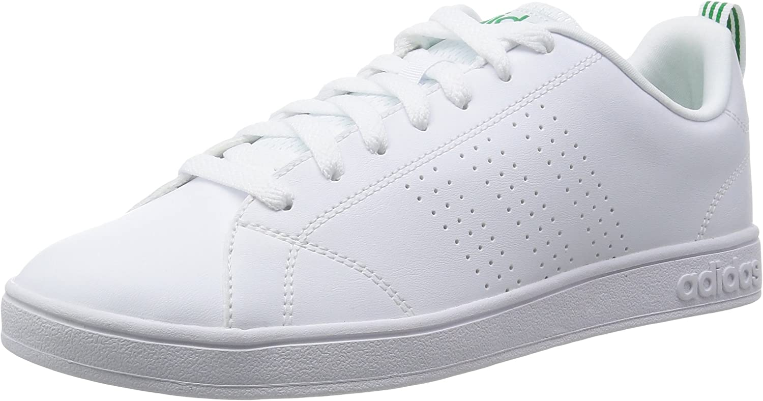 Adidas Herren Herren Herren Vs Advantage Cl Low-Top  7b778e