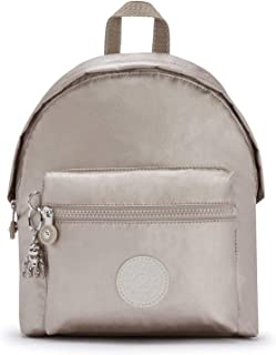 Kipling Reposa Metallic Backpack