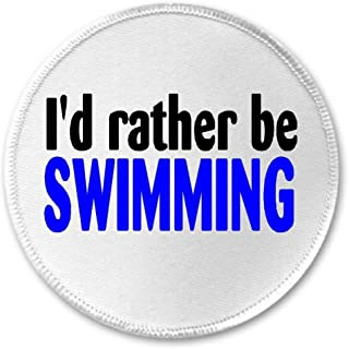 I'd Rather Be Swimming - 3