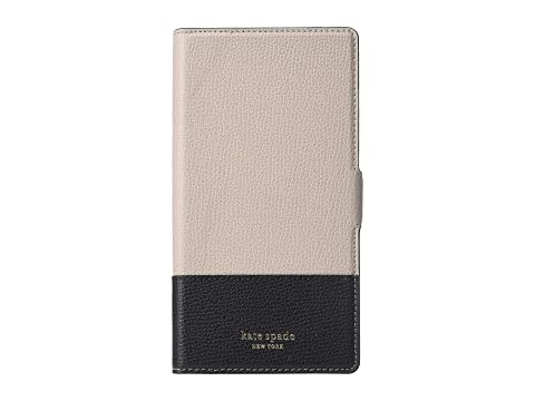 Kate Spade New York Sylvia Magnetic Folio Phone Case for iPhone XS Max
