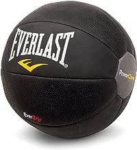Everlast PowerCore 9 lbs. Medicine Ball