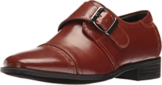 STACY ADAMS Kids' Macmillian Uniform Dress Shoe