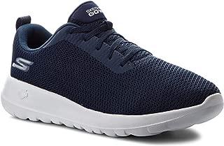 Skechers Men's GO Walk MAX- Effort Navy Running Shoes - 9 UK/ (43 EU)(10 US)(54601-NVW)