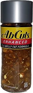 Ab Cuts Enhanced CLA Belly Fat Formula, 120 Softgels