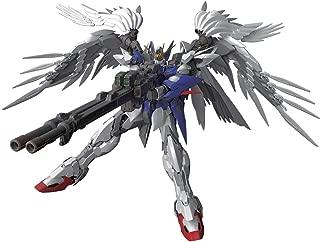 Bandai Hobby Gundam Wing: Endless Waltz: Wing Gundam Zero (Plated Coating) Hi-Resolution Model Kit