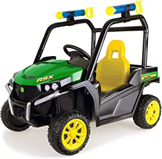 John Deere Gator Ride On Toys, Green