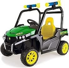 John Deere Gator Ride On Toys, Green