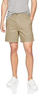 "Amazon Essentials Men's Slim-fit 7"" Short"