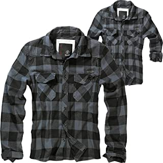 Brandit Check Men's Shirt Flannel Shirt