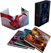 Wizards of the Coast Core Rulebook Gift Set