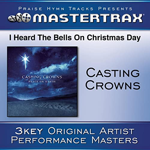 Casting Crowns Christmas.I Heard The Bells On Christmas Day