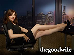 The Good Wife, Season 6