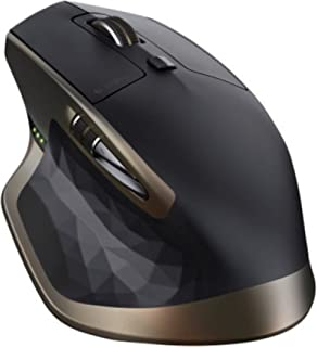Logitech MX Master Wireless Mouse for Windows and Mac [並行輸入品]