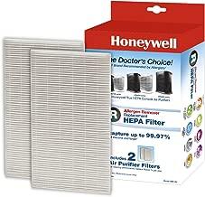 Honeywell HEPA AllergnRemv Filter, White
