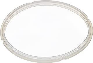 Instant Pot 8L - Anillo de sellado de silicona para olla a presión eléctrica