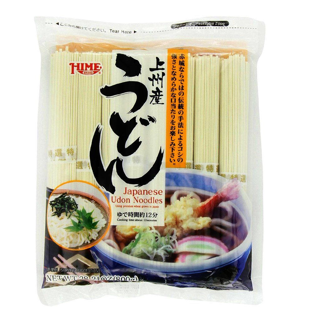Max 83% OFF Department store NEW Hime Dried Udon oz 28.21 Noodles Japanese
