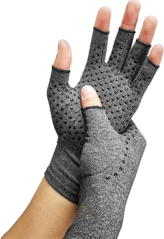 SianoS for Men and Women 1 Gloves Pair Anti-Slip Arthr Arthritis Washington Mall Cheap super special price