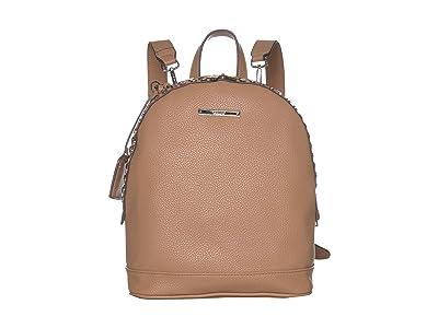 Steve Madden Belsa (Camel) Backpack Bags