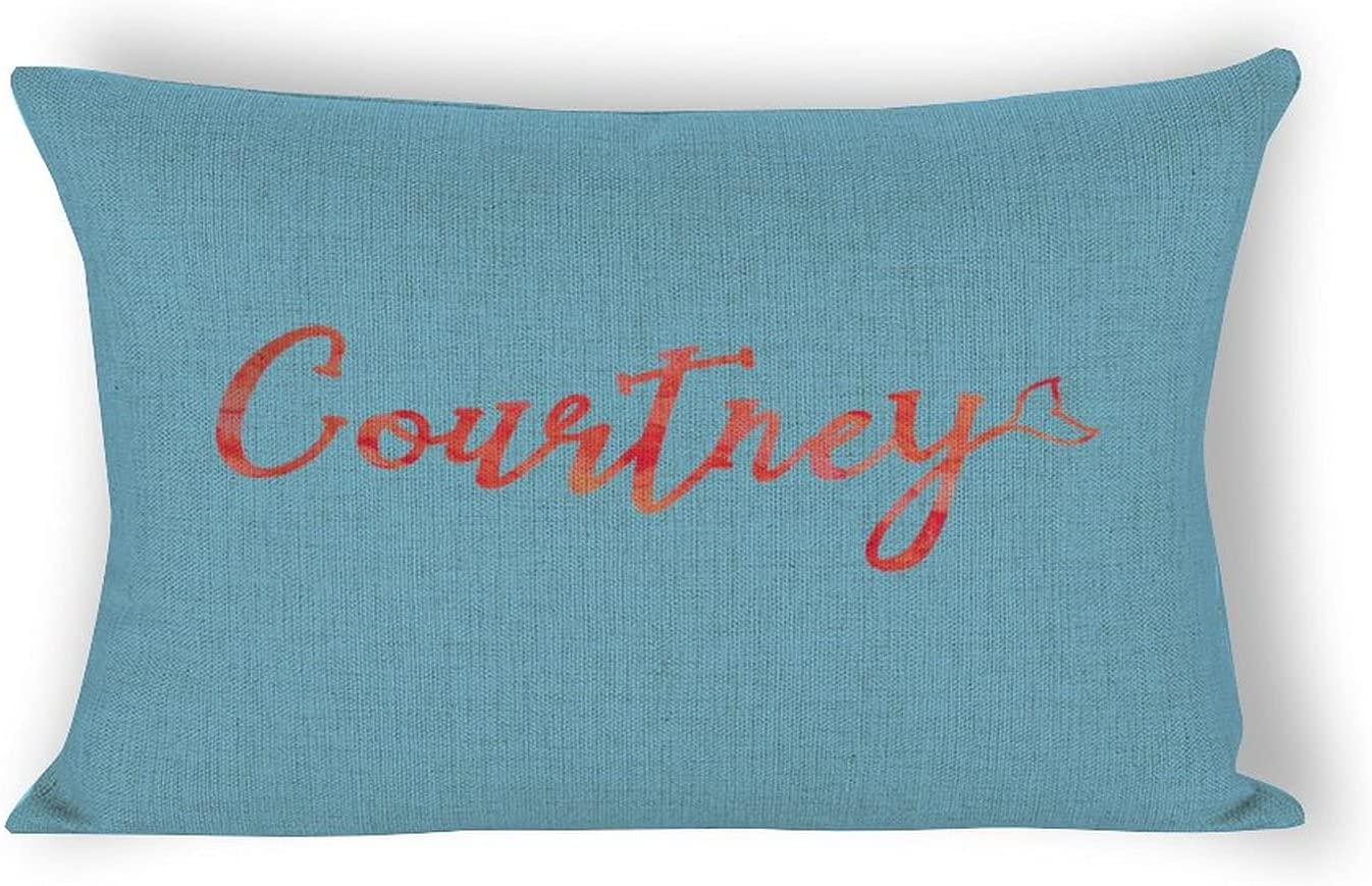 trust By Unbranded Mermaid Pillow Personalized Case Max 59% OFF Pillowcase