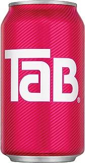 Tab Diet Cola Soda, 12 fl oz Can (9 Cans)