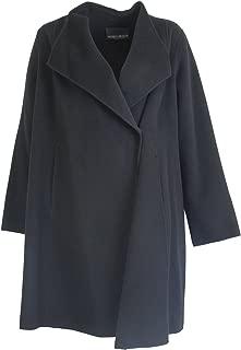 Marina Rinaldi Women's Teo Double Face Wool Jacket