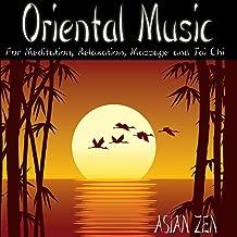 oriental music playlist
