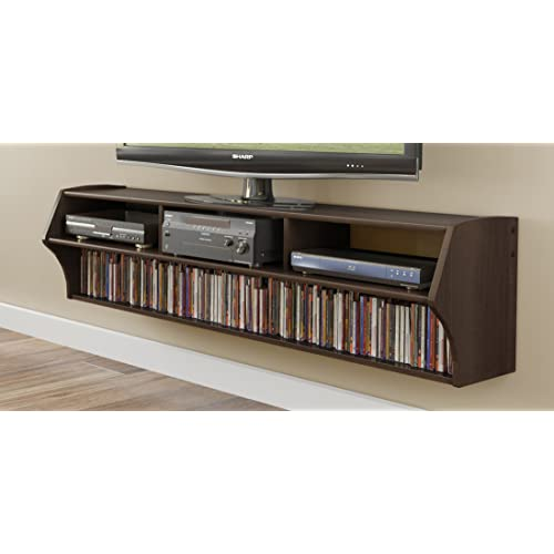 Cable Box Shelf Under Tv Stand Amazoncom