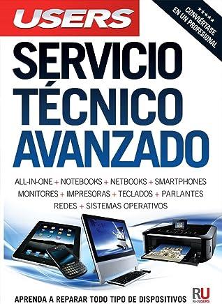 Servicio técnico avanzado: Manuales Users (Spanish Edition)
