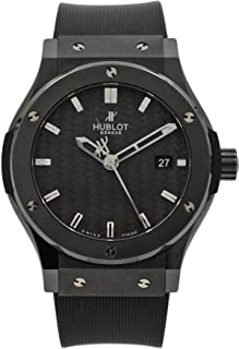 Hublot Classic Fusion Automatic-self-Wind Male Watch 542.cm.1771.RX (Certified Pre-Owned)