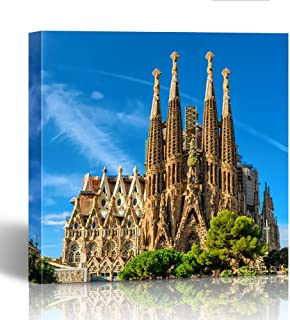 Amazon.com: sagrada familia
