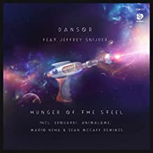Hunger of the Steel (feat. Jeffrey Snijder) [Remixes]