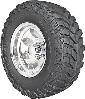 Mickey Thompson Baja Claw Radial Tire - 33X12.50R15LT 108Q