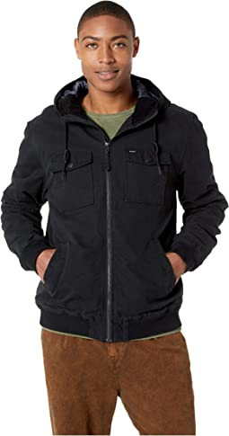 Hooded Bomber II